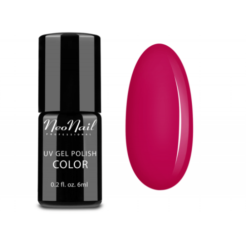 Vernis Permanent -  Ruby Fusion 6333 - 6 ml