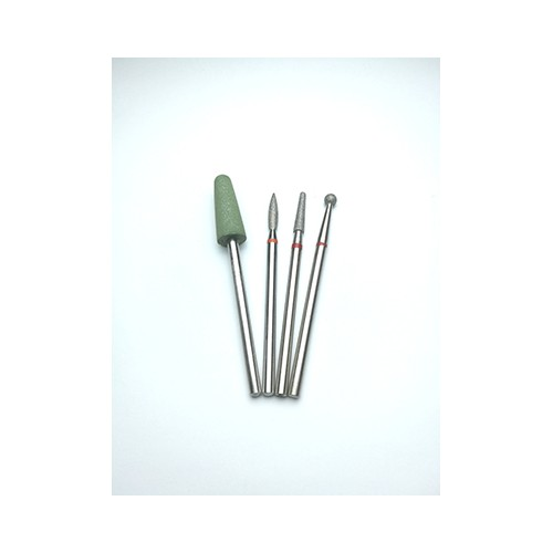 Embout Kit Manucure Russe