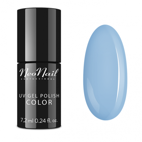 Vernis Permanent -  Sweet Paradise 6793- 7.2 ml