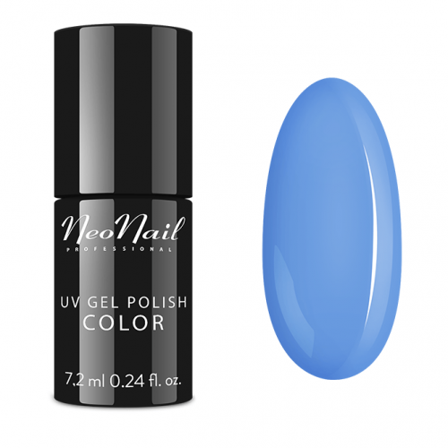Vernis Permanent -  Divine Blue 6794- 7.2 ml