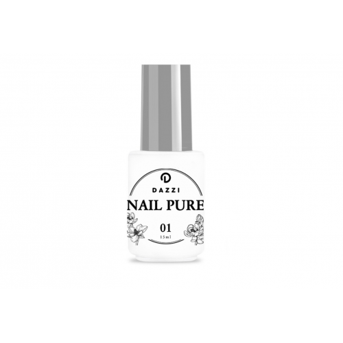 Nail Pure Dazzi, 15ml