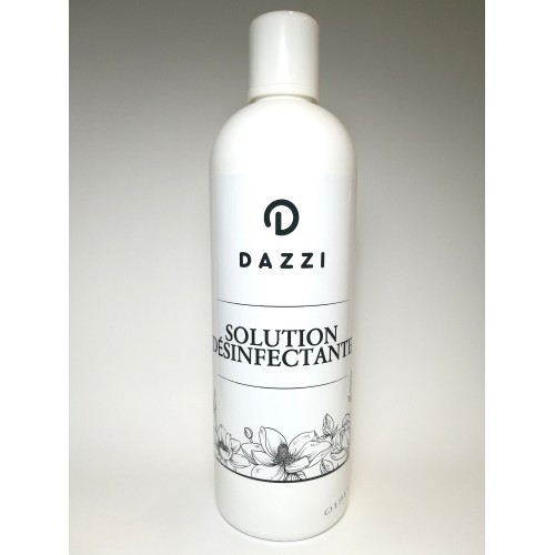 Solution Desinfectante 500ml