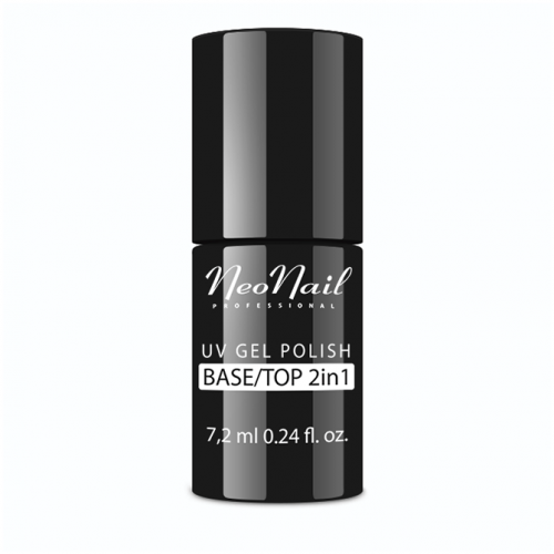 Vernis Permanent Base/Top 6621  7.2ml
