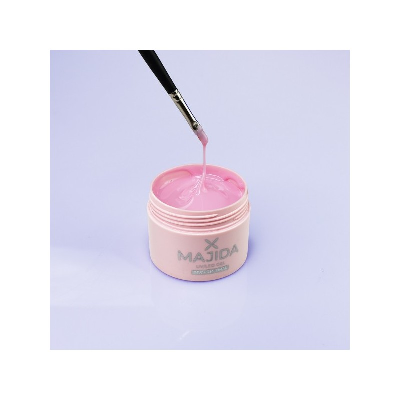 Gel Majida  Milk Rose 15 ml