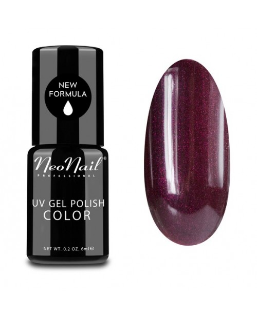 Vernis Permanent -  NeoNail - Opal Wine 2615 - 6 ml