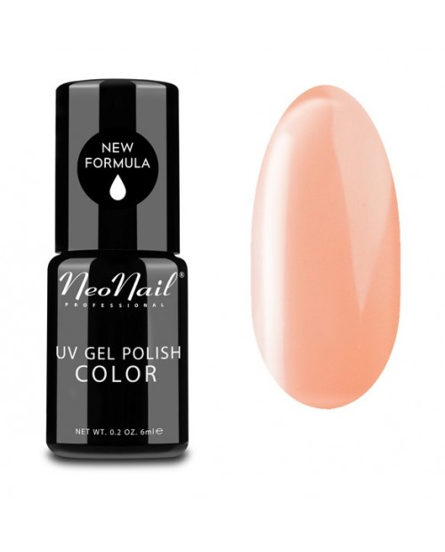Vernis Permanent -  NeoNail - Peach Rose  3753 - 6 ml