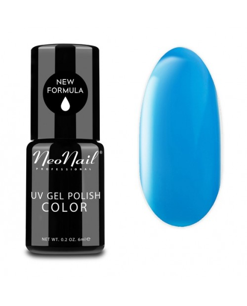 Vernis Permanent -  NeoNail -  Royal Blue  3770 - 6 ml