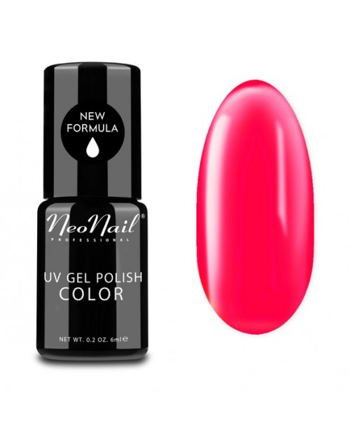 Vernis Permanent -  NeoNail -  Barbados Party  4819 - 6 ml