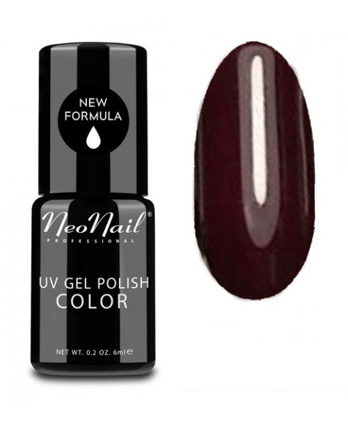 Vernis Permanent -  NeoNail -  Ripe Cherry 4912 - 6 ml