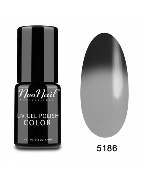 Vernis Permanent -  NeoNail -  Black Russian 5186 - 6 ml