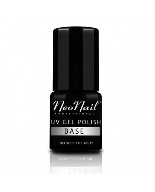 Vernis Permanent -  NeoNail - Hard base  4744 - 6 ml