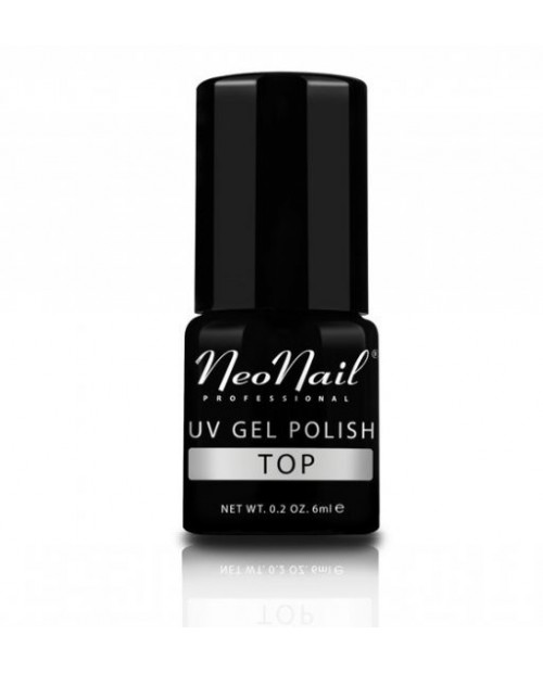 Vernis Permanent -  NeoNail -  TOP Sunblocker   2861 - 6 ml