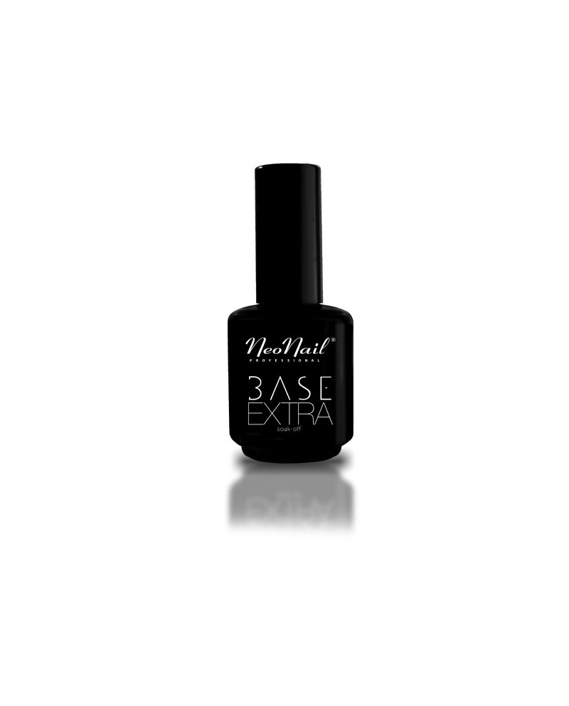 Vernis Permanent -  NeoNail -  Base Extra - 6 ml