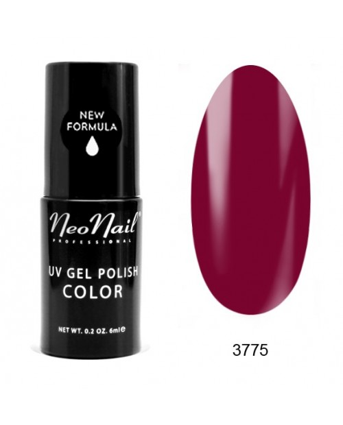 Vernis Permanent -  NeoNail - Beauty Rose 3775 - 6 ml