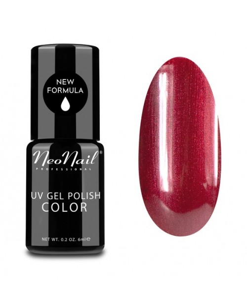 Vernis Permanent -  NeoNail - Cherry Lady 2616 - 6 ml