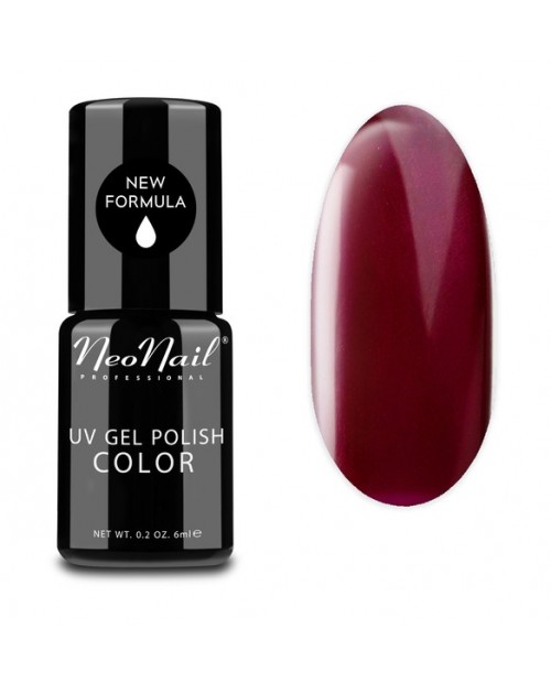 Vernis Permanent -  NeoNail - Ripe Cherry  3790 - 6 ml
