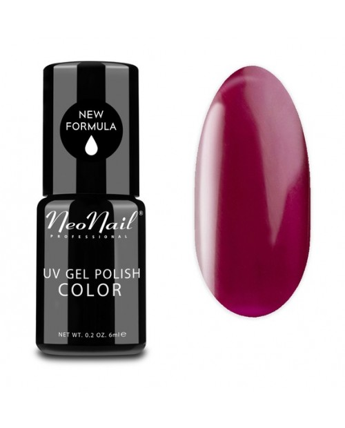 Vernis Permanent -  NeoNail - Purple Flirt  3793 - 6 ml