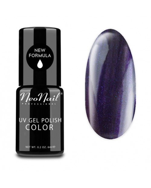 Vernis Permanent -  NeoNail - Muted Blue 3643- 6 ml