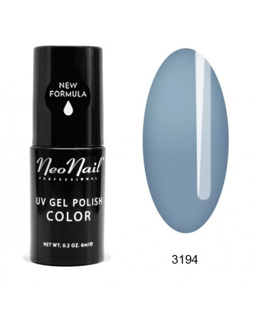 Vernis Permanent -  NeoNail - Cloudless Sky 3194 - 6 ml