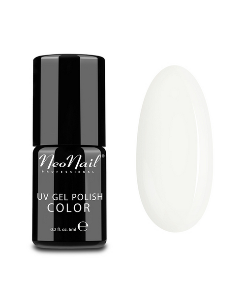 Vernis Permanent -  NeoNail - White Collar 4659 - 6 ml