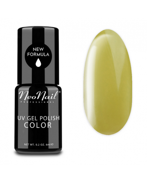 Vernis Permanent -  NeoNail - Light Olive 3755 - 6 ml