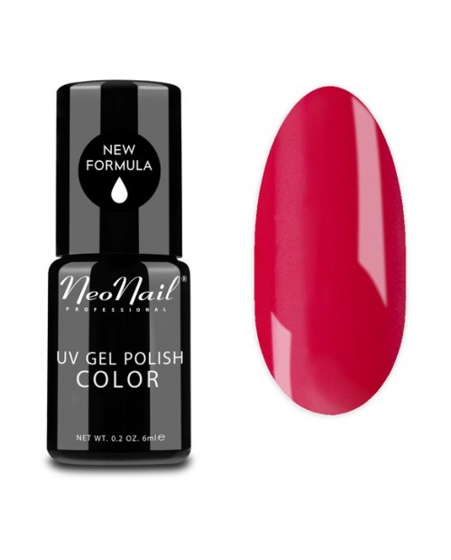 Vernis Permanent -  NeoNail - Romantic Rose 4629- 6 ml