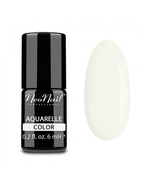 Vernis Permanent - White Aquarelle - 5503- 6 ml