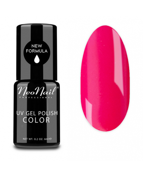 Vernis Permanent -  NeoNail - Paradise Flower 4628 - 6 ml