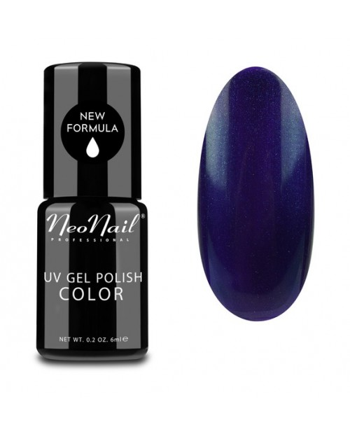 Vernis Permanent -  NeoNail - Seductive Mars 5016 - 6 ml