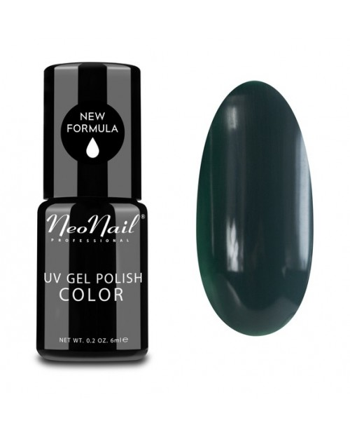 Vernis Permanent -  NeoNail - Lady Green 3780 - 6 ml