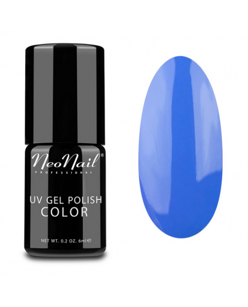 Vernis Permanent -  NeoNail -  Fancy Blue 3646 - 6 ml