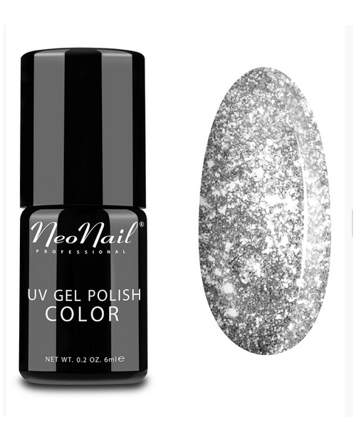 Vernis Permanent -  NeoNail - Shining Diamonds 5372- 6 ml
