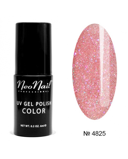 Vernis Permanent -  NeoNail - Sleeping Beauty 4825- 6 ml