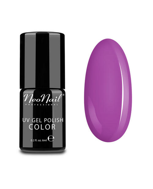 Vernis Permanent -  NeoNail - Orchid 3642 - 6 ml