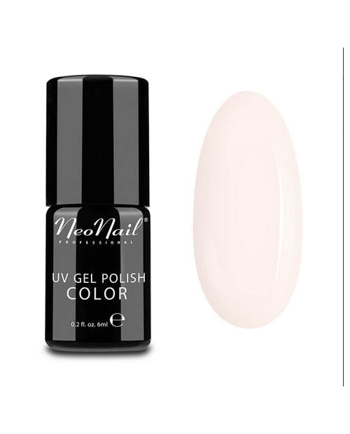 Vernis Permanent -  NeoNail - Perfect Milk 2863 - 6 ml