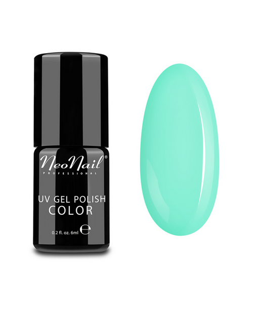 Vernis Permanent -  NeoNail -  Summer Mint 3754 - 6 ml