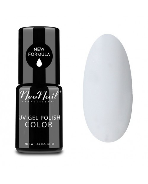 Vernis Permanent -  NeoNail -  French White 5055 - 6 ml