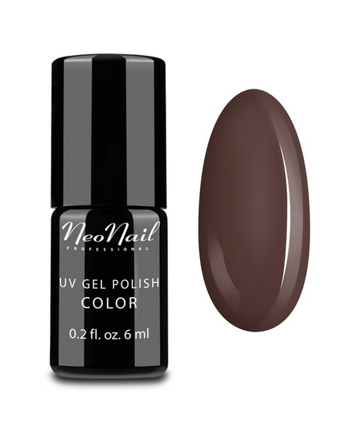 Vernis Permanent -  NeoNail -  Cacao 2694 - 6 ml