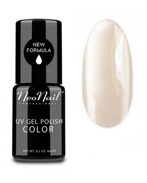 Vernis Permanent -  NeoNail - Sensitive Princess 2860 - 6 ml