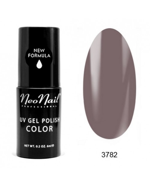 Vernis Permanent -  NeoNail - Rosy Brown 3782- 6 ml