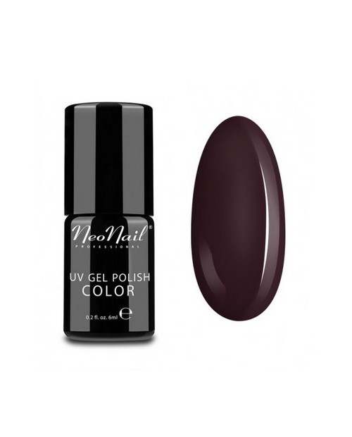 Vernis Permanent -  NeoNail - Burgundy Miss 3773 - 6 ml