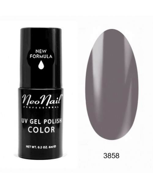 Vernis Permanent -  NeoNail - Miki Mouse 3858- 6 ml