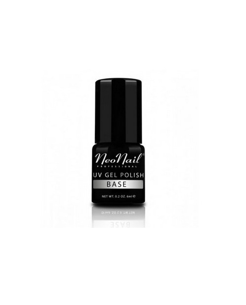 Vernis Permanent -  NeoNail - base  2862 - 6 ml