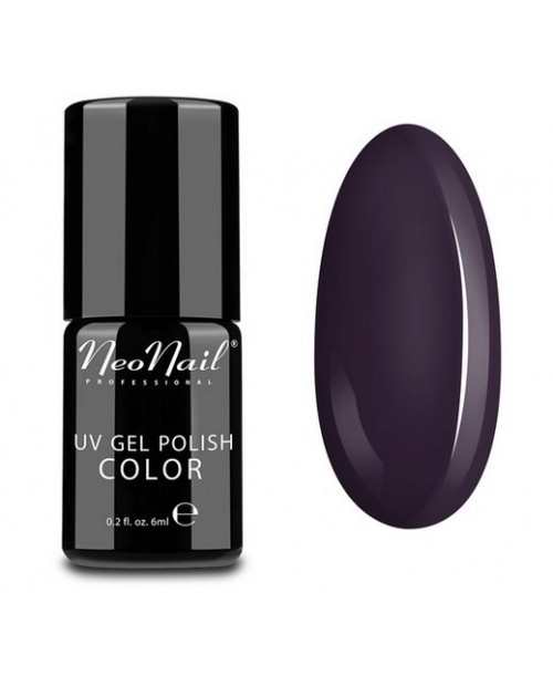 Vernis Permanent -  NeoNail - Shade Plum 3784 - 6 ml