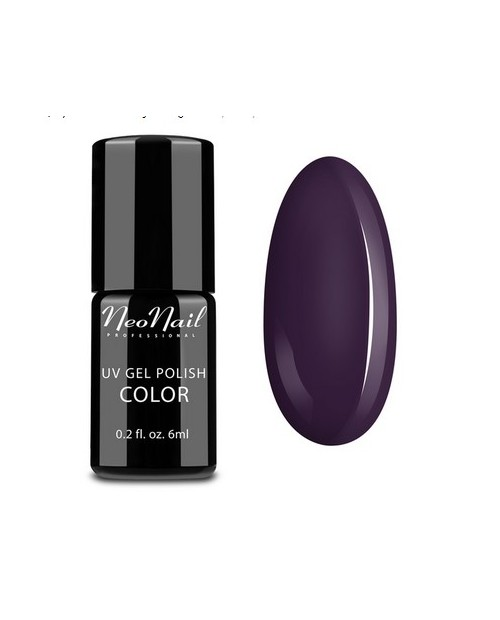 Vernis Permanent -  Purple Decade 3785 - 6 ml