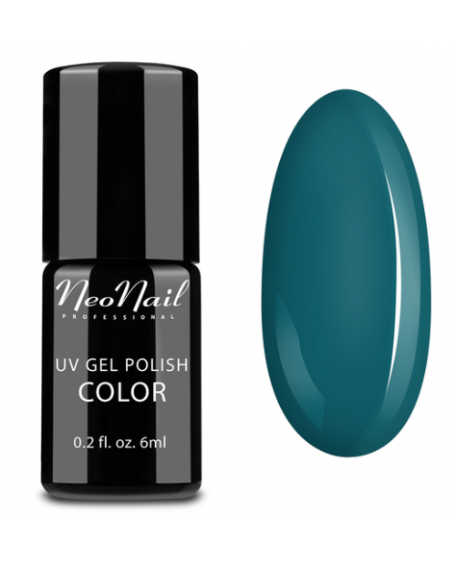 Vernis Permanent -  NeoNail - Agitated Ocean 5605 - 6 ml