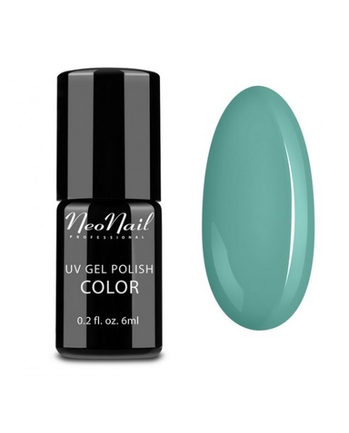 Vernis Permanent -  NeoNail - Turquoise Wave 5800 - 6 ml