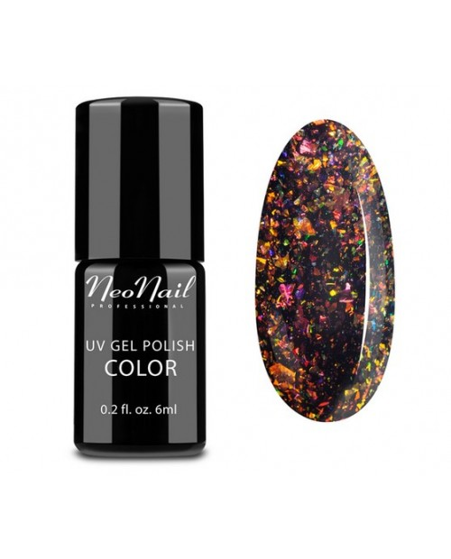 Vernis Permanent -  NeoNail - star glow  Eclipse 5811 - 6 ml