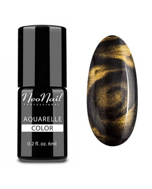 Vernis Permanent -  NeoNail - Gold  Aquarelle  5771 - 6 ml
