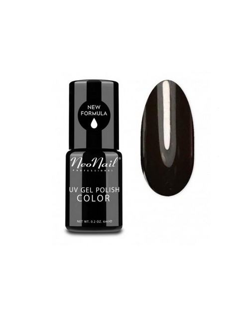 Vernis Permanent -  Bitter Chocolate 4910 - 6 ml